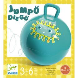 Ballon sauteur Djeco