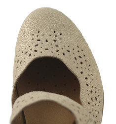 chaussure pour semelle orthopédique fem ballerine AOFABIENNE-5 - Voir en grand