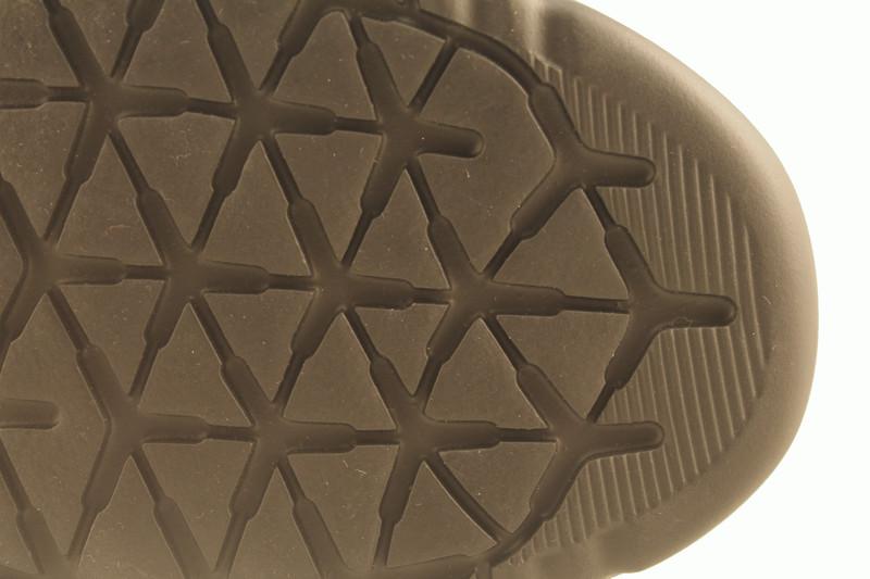 Chaussure orthopédique homme montant ARTREVOR - Voir en grand