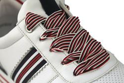 chaussure pour semelle orthopédique femme lacet AQD1305-2 - Voir en grand