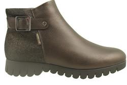 chaussure pour semelle orthopedique femme boot APLILI - Chaussure Orthopédique BOTTINE,BOTTE & BOOT - PODOLINE - Voir en grand
