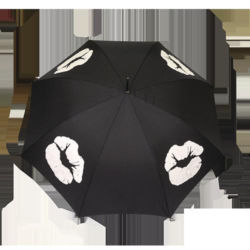 Parapluie canne femme qui change de couleur l 39 ecrin d 39 aix - Parapluie cloche transparent isotoner ...