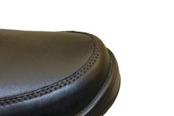 Chaussure pour semelle orthopédique homme détente AJEYMAR-4 - Voir en grand