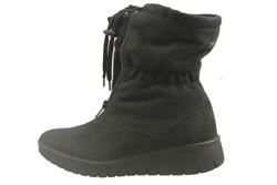 chaussure pour semelle orthopedique femme bootAPVARESE45 - Chaussure Orthopédique BOTTINE,BOTTE & BOOT - PODOLINE - Voir en grand