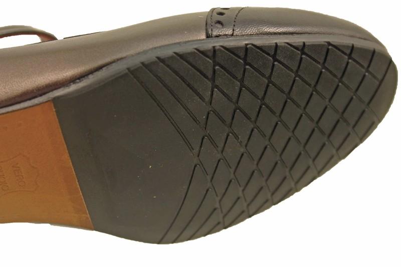 chaussure pour semelle orthopédique femme VILLE AL27208-3 - Voir en grand