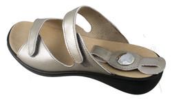 chaussure pour semelle orthopédique femme mule AQIBIZA107-3
