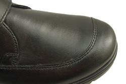 chaussure pour semelle orthopedique femme boot ap41054-3 - Voir en grand