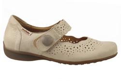 chaussure pour semelle orthopédique fem ballerine AOFABIENNE-8 - Voir en grand