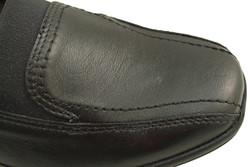 chaussure pour semelle orthopedique femme moc AP1032193-1 - Voir en grand