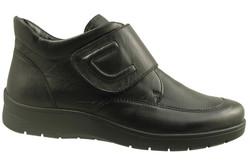 chaussure pour semelle orthopedique femme boot ap41054- - Voir en grand