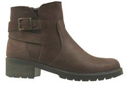 chaussure pour semelle orthopedique femme boot AP1032160 - Chaussure Orthopédique BOTTINE,BOTTE & BOOT - PODOLINE - Voir en grand