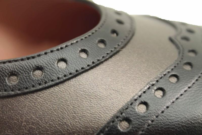 chaussure pour semelle orthopédique femme VILLE AL27208-1 - Voir en grand