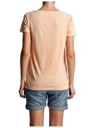 Tee Shirt Burnout Quiksilver For Woman - Voir en grand