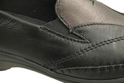 chaussure pour semelle orthopedique femme moc AP1013087-2