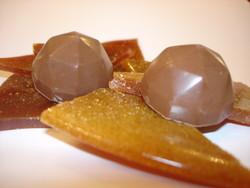 Caramel à la fleur de sel - Voir en grand