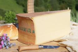 Fromage de Savoie BEAUFORT ETE 2010 - Voir en grand