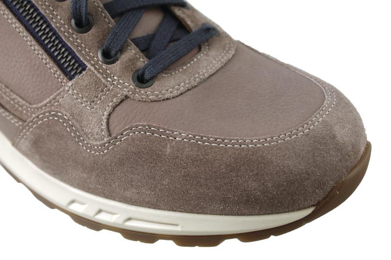 Chaussure pour semelle orthopédique homme détente APBRADLEY-5 - Voir en grand