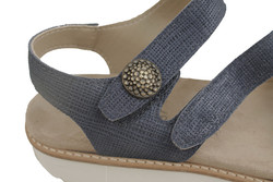 chaussure orthopédique femme nu-pied AO1020243 - Voir en grand