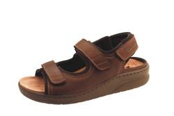 Chaussure pour semelle orthopédique homme nu-pied AOVALDEN - Voir en grand