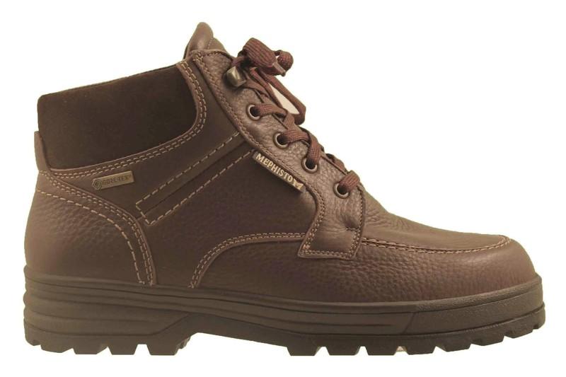 chaussure pour semelle orthopedique homme détente ANJIM - Voir en grand