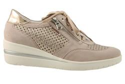 Chaussure pour semelle orthopédique femme lacet AQPRECILIA-8