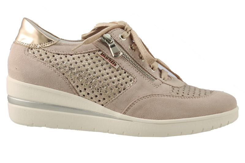Chaussure pour semelle orthopédique femme lacet AQPRECILIA-8 - Voir en grand