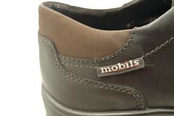 Chaussure pour semelle orthopédique homme détente AJEYMAR - Voir en grand
