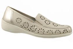 chaussure et semelle orthopédique femme détente AQ1045217- - Voir en grand