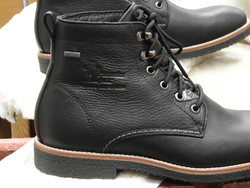 Bottines PANAMA JACK