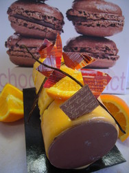 Séville: orange, vanille... - Voir en grand