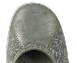 Chaussure pour semelle orthopédique femme ballerine AQR3510-5