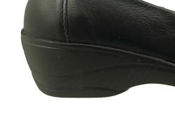 chaussure pour semelle orthopedique femme moc AP1013087-3