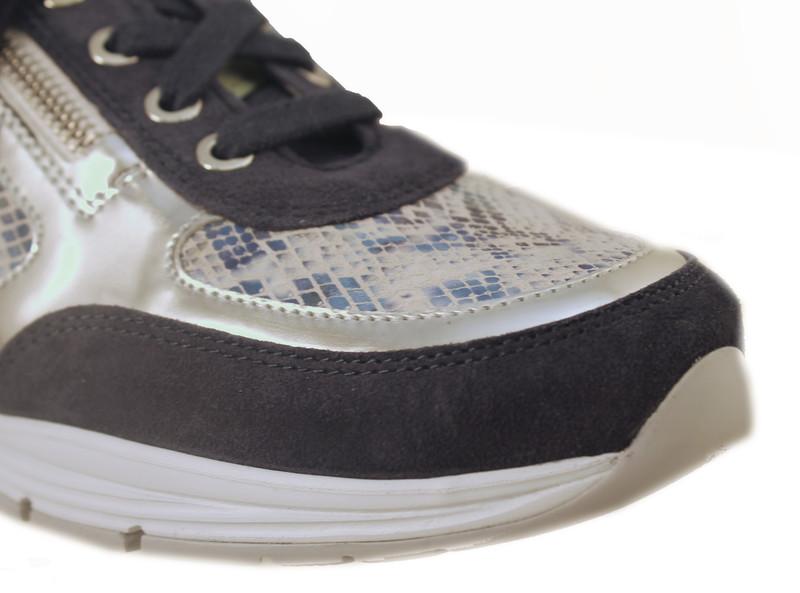 chaussure pour semelle orthopedique femme detente AQYLONA-3 - Voir en grand