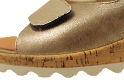 chaussure pour semelle orthopédique femme mule AOGINAHOME14-7 - Voir en grand