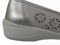 chaussure et semelle orthopédique femme détente AQ1045217-8 - Voir en grand