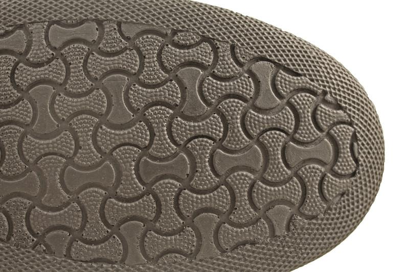chaussure et semelle orthopédique femme moc AR10052901 - Voir en grand