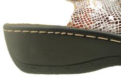 chaussure et semelle orthopédique femme nu pied AO1019588-4 - Voir en grand