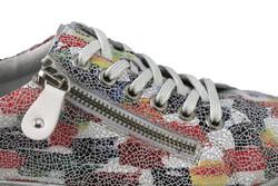 chaussure pour semelle orthopedique femme détente AQD5800-1