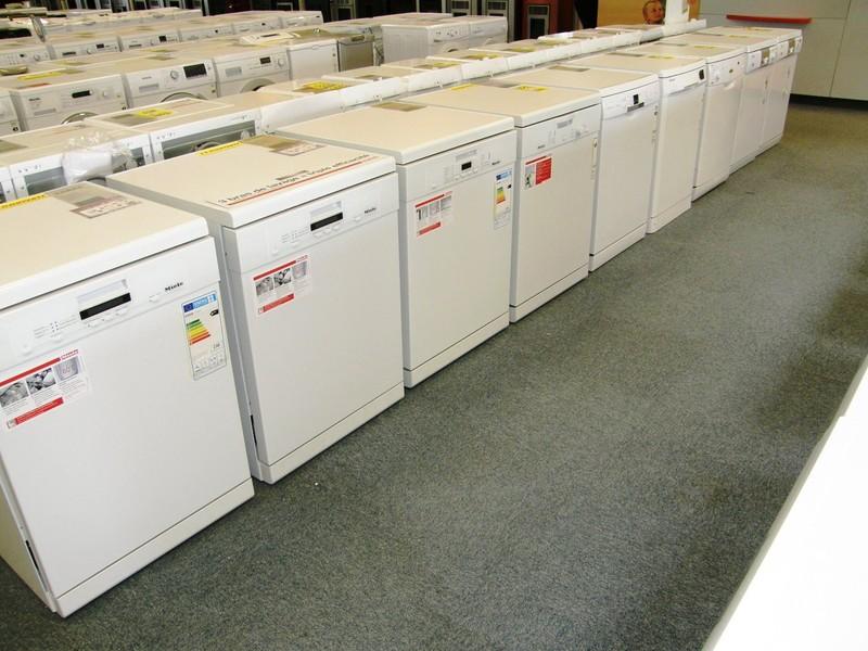 Lave vaisselle (gros électroménager) - GROS ELECTROMENAGER - François CARRE SA - Voir en grand