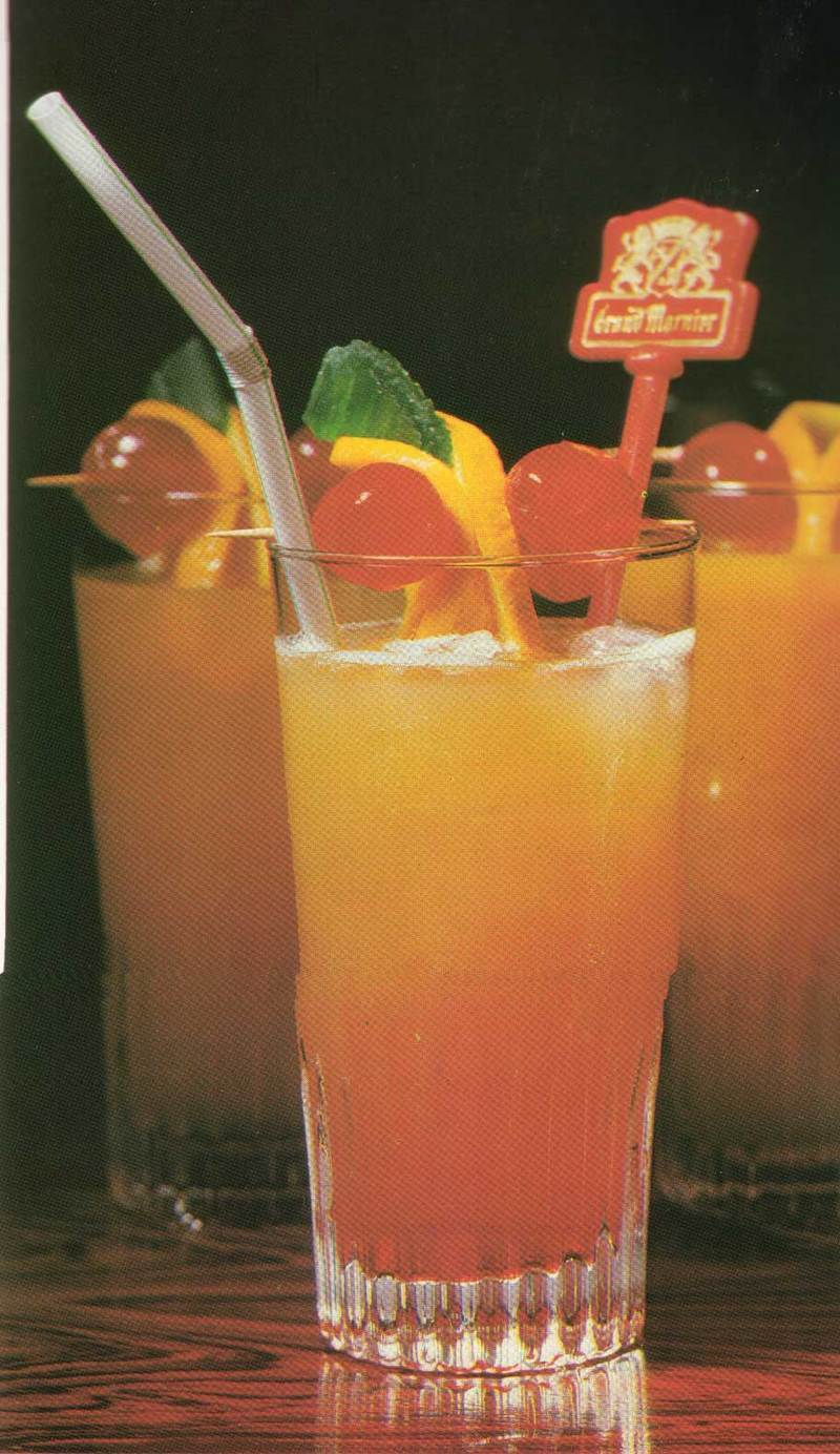 COKTAILS sans alcool - Bar à cocktails - Café du théâtre - Voir en grand