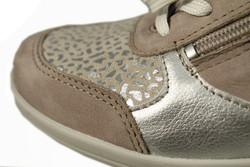 chaussure pour semelle orthopedique femme lacet AQ1045872-2 - Voir en grand