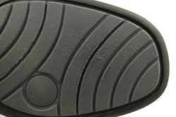 chaussure pour semelle orthopedique femme moc AP1013087-4