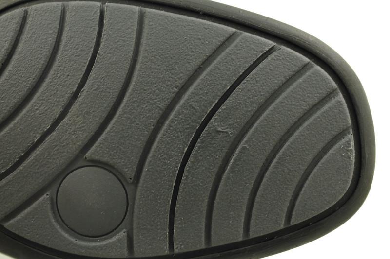chaussure pour semelle orthopedique femme moc AP1013087-4 - Voir en grand