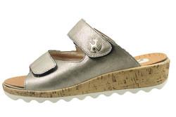 chaussure pour semelle orthopédique femme mule AOGINAHOME14-3 - Voir en grand