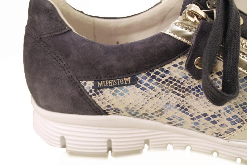 chaussure pour semelle orthopedique femme detente AQYLONA-7 - Voir en grand