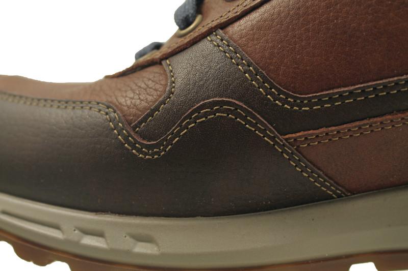 Chaussure pour semelle orthopédique homme détente APBRADLEY-3 - Voir en grand