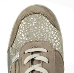 chaussure pour semelle orthopedique femme lacet AQ1045872-7 - Voir en grand