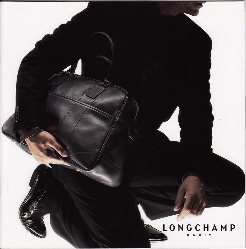 LONGCHAMP HOMME - CADOCUIR