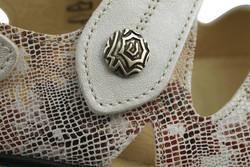 chaussure et semelle orthopédique femme nu pied AO1019588-2 - Voir en grand