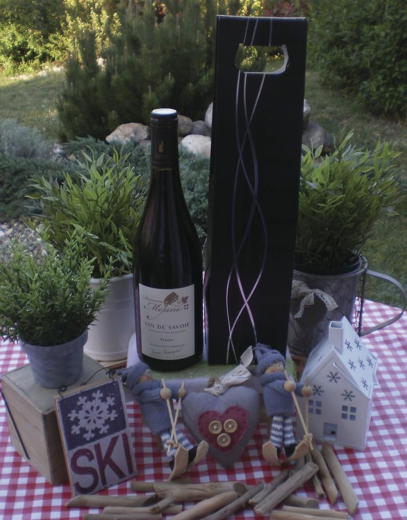 Coffret vin Savoie Persan - Voir en grand